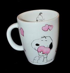 ¡Mirá nuestro nuevo producto Taza Snoopy! Si te gusta podés ayudarnos pinéandolo en alguno de tus tableros :)