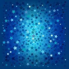 estrellas fondo azul - Buscar con Google
