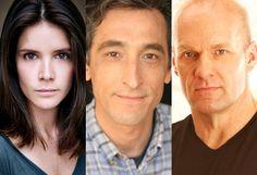 'Lodge 49': Sonya Cassidy, Eric Allan Kramer & David Pasquesi Among 5 Cast As Series Regulars In AMC Drama Series