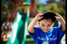Make-A-Wish Foundation - New Zealand