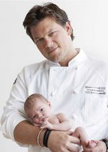 Baby food recipes from Tyler Florence
