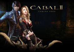 Cabal 2 - MMO - RELEASED?