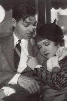 It happened One Night, 1934