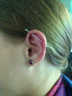 ELLOCO TATTOO | PIERCING Tattoo Lounge, Piercing, Stud Earrings, Tattoos, Jewelry, Fashion, Earrings, Tatuajes, Jewlery