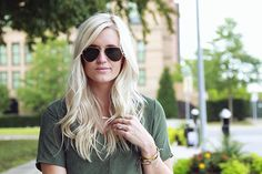 Original Aviator Ray Bans http://www.shopstyle.com/action/loadRetailerProductPage?id=327852528&pid=uid9169-25030263-1 #KatalinaGirl #blogger #RayBans #aviators