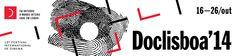 arteziletras: DocLisboa' 2014