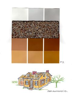 Best Vinyl Siding Color Chart Gaf Timberline Roofing Shingles 640 x 480