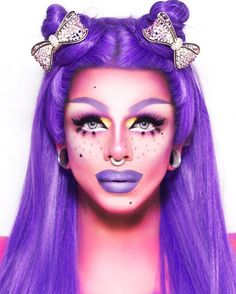 AJA / Drag Queen from RuPaul's Drag Race