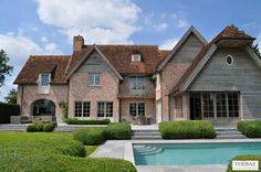 Thebae - Aanbod in residentieel vastgoed te Sint-Martens-Latem en omgeving - Villa's