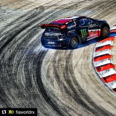 @petterwrc03 #DS3 #LoveDS #WeAreDS #WorldRX #MonsterEnergy @MonsterEnergy #Repost @fiaworldrx ... Sliding in to the weekend like... @ds_official @dsargentina @dsperformance