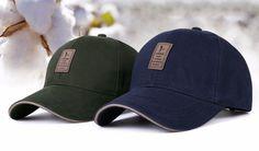 cool 2015 EDIKO Brand 8 Color Cotton Baseball Cap Sports Golf Snapback Outdoor Simple Solid Hats For Men Bone Gorras Casquette Chapeu