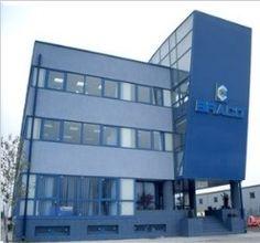 BRACO are ca obiect de activitate dezvoltarea, importul si productia de motoare electrice, ventilatoare industriale, pompe de apa industriale. Multi Story Building, Industrial, Industrial Music