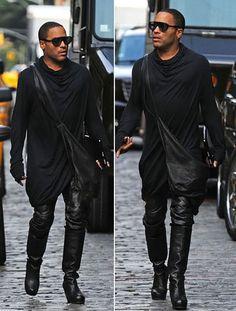 LENNY KRAVITZ rocker high heels   September 29th, 2010 by kpriss   Celebrities , Men Of Style