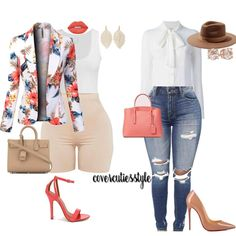 Cute Fashion, Girl Fashion, Fashion Looks, Fashion Outfits, Womens Fashion, Swag Fashion, Fashion Pants, Style Fashion, Classy Outfits