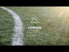 Si te lo explican con fútbol, entiendes. Buena campaña de #Líbero, revista deportiva. 'Comida con el suegro'