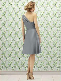 Lela Rose Style LR191 http://www.dessy.com/dresses/bridesmaid/lr191/#.VI9AYCvF-nY
