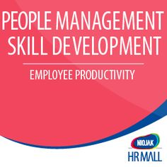 EmPerform People Management Skills Improvement Pack assesses and develops skills required for Getting Things Done Through People