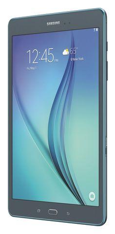 Samsung Galaxy Tab A (Photo: Business Wire)