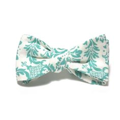 Gibson Damask Beau by Starboard Clothing Co.