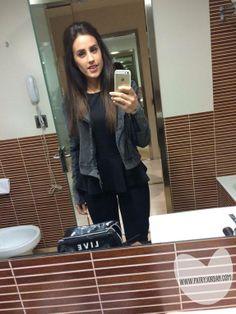 Outfit de hoy :)