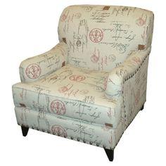 decor, scripts, arm chair, chairs, edith arm, script arm, script chair, design, overs script