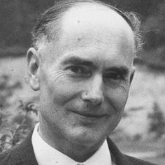 Theodor Schwenk- Water researcher