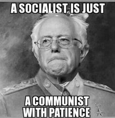 Now how can you honestly say this guy is not a Commie?