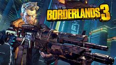 - Borderlands 3 - Official Gameplay Reveal Trailer More planets, badder enemies, and way, WAY more loot. Borderlands 3 brings the mayhem on a scale like never before. Wally West, Kid Flash, Gerard Butler, Sword Art Online, Gundam, Xbox One, Borderlands The Handsome Collection, Borderlands Series, 3 Characters