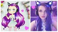 Image result for ldshadowlady cat