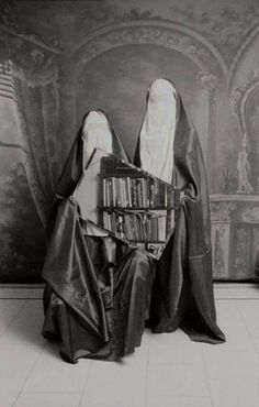 The darks arts, a satanic ritual