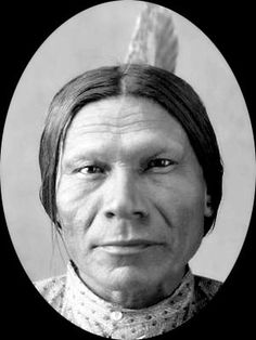 black bull - dakota sioux | Flickr - Photo Sharing!