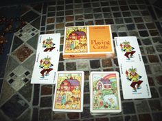 current-double-deck-playing-cards