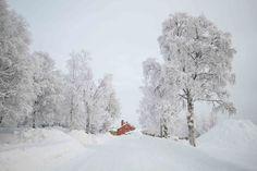 #Lapland #Arjeplog