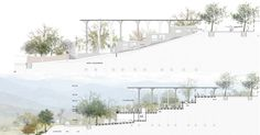 Resultado de imagem para Solar architecture study