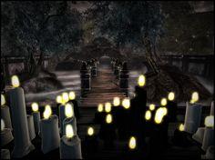 Blackmoor (Lokii Violet) ( i ) Explore, City, Cities, Exploring