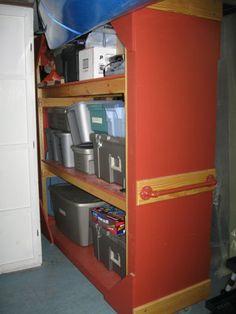 Image Detail For  Garage Storage | HouseAndHobby.com