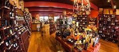 The Wine Shop Kauai | Wine and Gift Baskets | Koloa Kauai, Hawaii