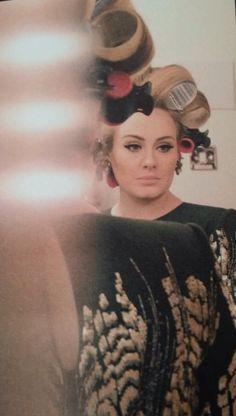 adelelocked: Adele l