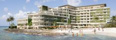 Hilton (NYSE: HLT) announces the signing of an agreement for a new Curio Collection by Hilton property in the Cayman Islands with NCB Group.