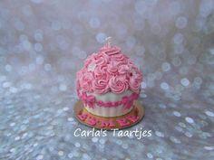 Smash Cake by Carla Del Sasso
