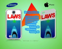 Laws Case for iPhone 4/4S iPhone 5/5S/5C and by KuntiDesign, $16.00