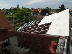 Proceso construcción de vivienda nueva con alta eficiencia energética mediante sistema de aislamiento SATE ETICS
