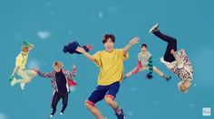 [© owner] youngjae screenshot - just right mv