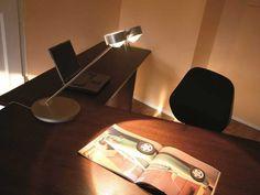 Puk Table Twin Tischleuchte / Top-Light Schreibtischlampe kaufen im borono Online Shop