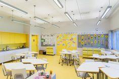 Niemenranta Elementary School / ALT Architects + Architecture Office Karsikas | ArchDaily