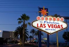 Visiting Las Vegas: Sin City Breaks Tourism Record in 2012, But Visitors Still Spend Cautiously