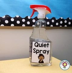 If you have a chatty or talkative class, then try these 10 tricks to remove some stress. You will also find some FREE printables to use in your classroom! There are a variety of ideas you can use in your upper or lower elementary classes. From using your fingers or holding signs, to spraying magic spray around your room, you are sure to find something that will work for you! {first, second, third, fourth, fifth graders, freebie}