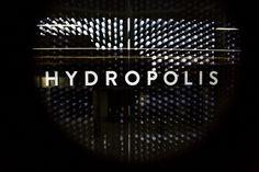 Centrum Edukacji Ekologicznej HYDROPOLIS, Wrocław_ ART FM / ART FM