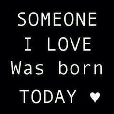 ☺❤ Happy birthday luv
