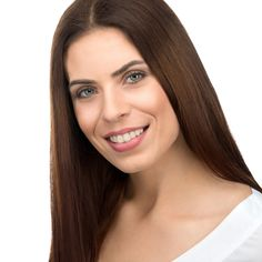 Timea Lupoian - Dentist - business portrait, headshot